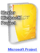 Microsoft Project Classes and Courses